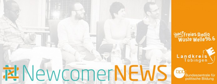 NewcomerNEWS