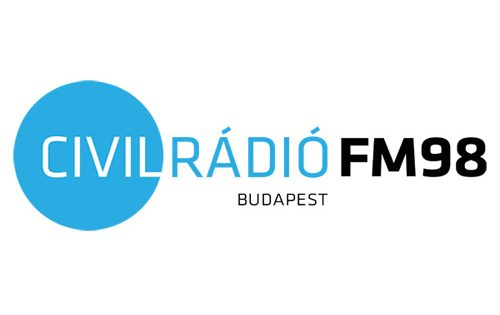 Civil Rádió FM 98