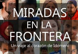 Miradas en la Frontera / Visions on the Border